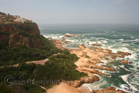 knysna-heads-cliffside-ocean-rugged-coastline