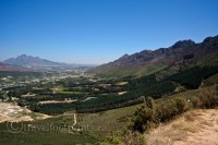 Franschhoek, Fantastic Wine And Gastronomic Delight