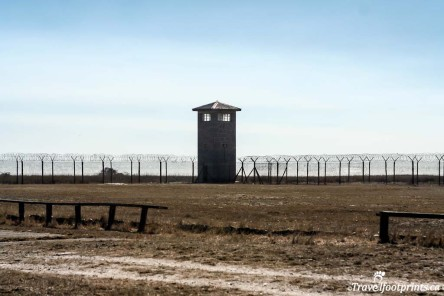 A Sobering Experience On A Tour Of Robben Island