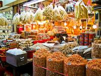 Bangkok Is A Shopaholics Dream