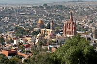 Discovering San Miguel de Allende