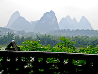 Beautiful Yangshou Beyond The Tourist Trap