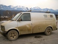 moving-lake-louise-dirty-van