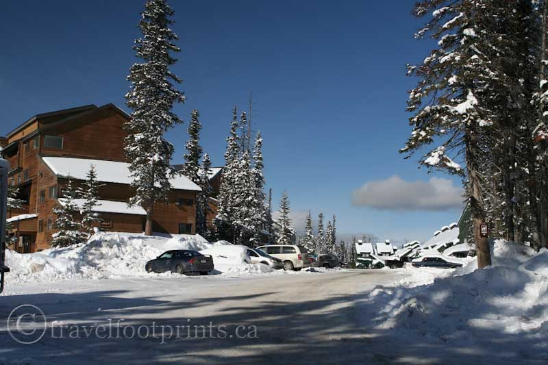 living and working in lake louise |