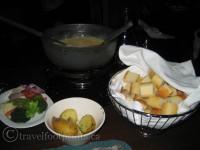 Cheese-Fondue-Waldhaus-Restaurant-Fairmont-Banff-Springs-Hotel