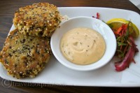 Banff-springs-hotel-crab-cakes-soup