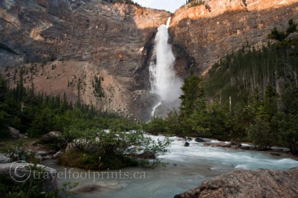 takkakaw-falls-river-yoho-national-park