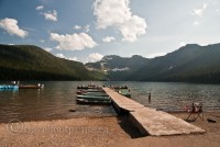 Waterton National Park, A Little Gem In Southern Alberta