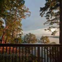 Hornby Island, When To Go, Where To Stay