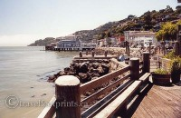 Side Trip To Sausalito