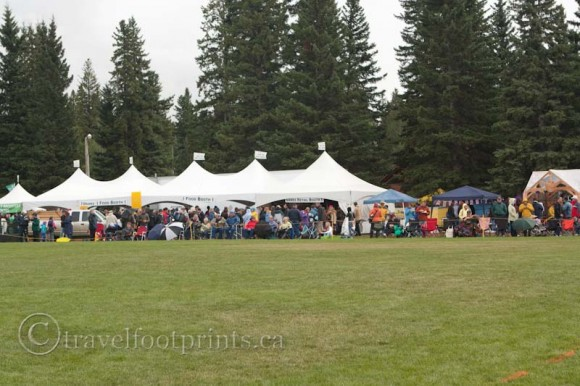 Canmore-highland-games-tents-field