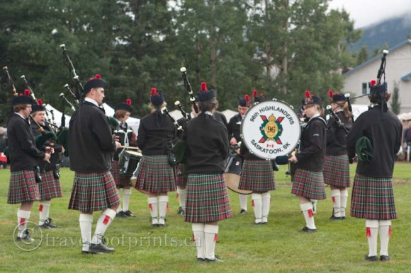 Canmore=highland-games-bag pipes-drum