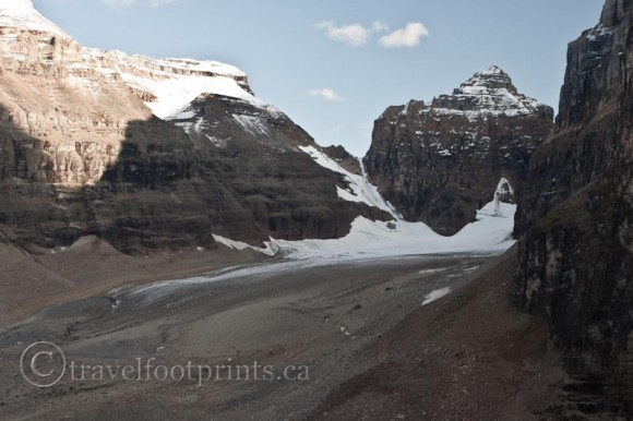 lake-louise-plain-six-glacier-silt