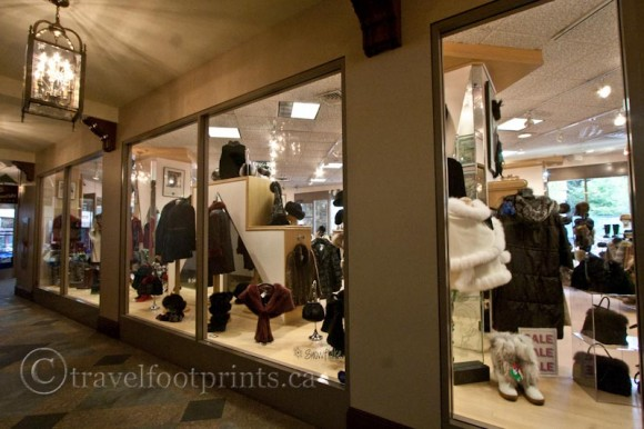 fairmont-chateau-whistler-hotel-retail-clothing-shops-window