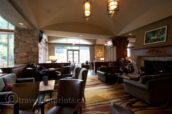 fairmont-chateau-whistler-hotel-mallard-lounge-chairs-view-windows