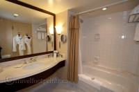 fairmont-chateau-whistler-hotel-bathroom-sink-mirror-tub