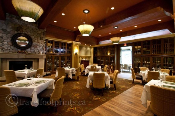 fairmont-chateau-whistler-wine-room-formal-dining
