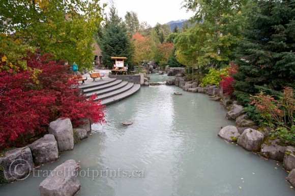 whistler-village-pond-water-japanese-maple-trees