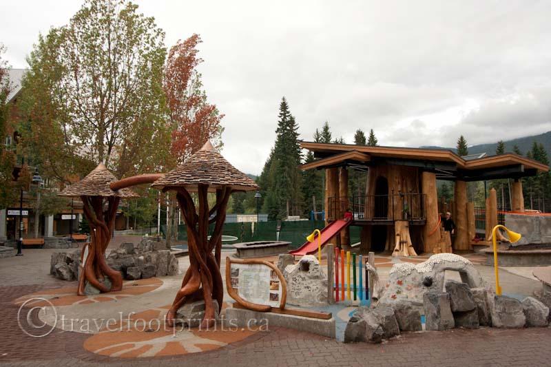 Lower Plenty Hotel Kids Play Area