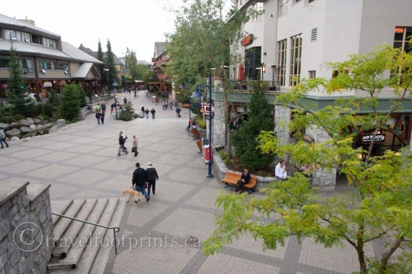 whistler-village-shopping-hotels