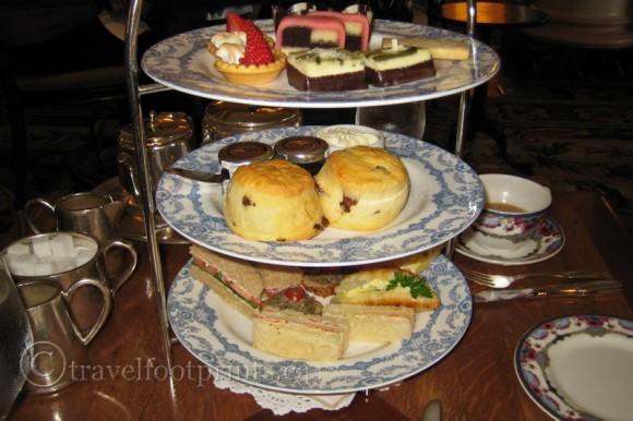 victoria-fairmont-empress-hotel-afternoon-tea-three-tier-plate-scones-finger-sandwiches-dessert