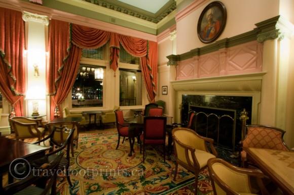 victoria-fairmont-empress-hotel-afternoon-tea-victorian-furniture-lobby-fancy-curtains