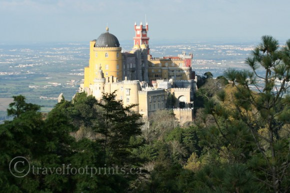 view-of-pena-palace-countryside-sintra-portugal-castle