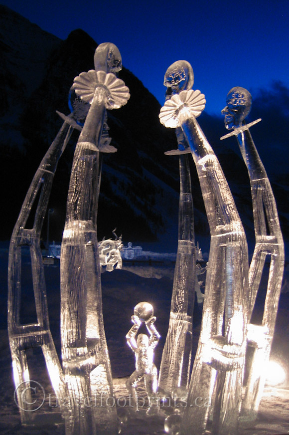lake-louise-ice-magic-festival-night-sky-fantasy-sculpture