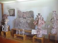 artifacts-alhondiga-de-granditas-museum-guanajuato-mexico