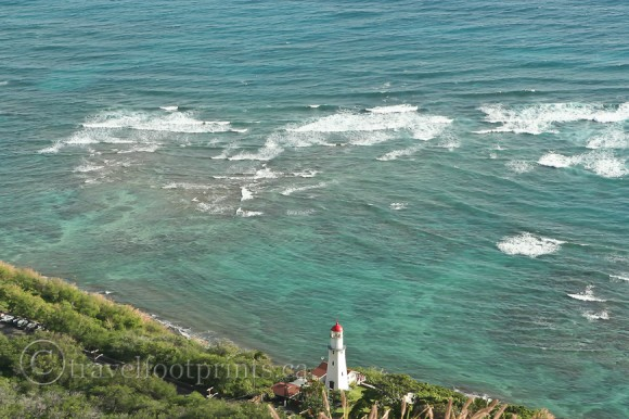 lighthouse-oahu-diamond-head-view-waves-hawaii