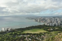 A Rewarding Hike Up Diamond Head Crater