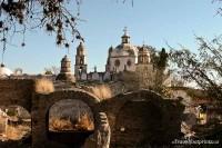 Santuario De Atotonilco, The Little Sistine Chapel Of Mexico