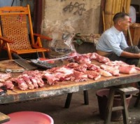 Traveling As A Vegetarian In China