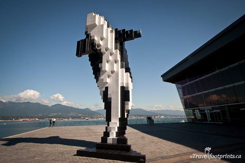 Top Hotels Near Vancouver Convention Centre - Expedia