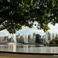 Stanley Park, Vancouver's Urban Oasis