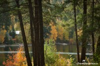 Heffley Lake, An Escape From Kamloops