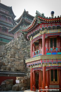 Summer Palace, A Pleasant Escape In Beijing