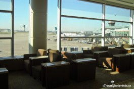 Sometimes A Private Airport Lounge Is Worth The Price