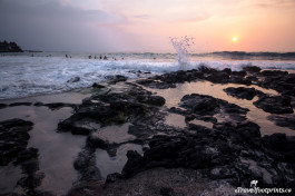 Big Island Sunsets And Seascapes