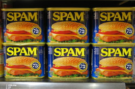 Hawaii Has A Love Affair With SPAM
